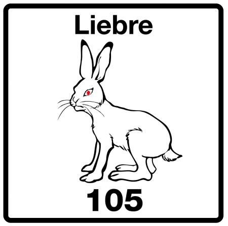 liebre105
